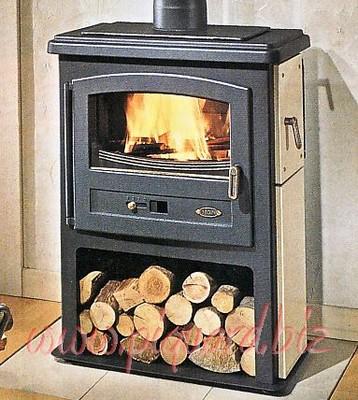 poele godin eco bucher 363101. Black Bedroom Furniture Sets. Home Design Ideas