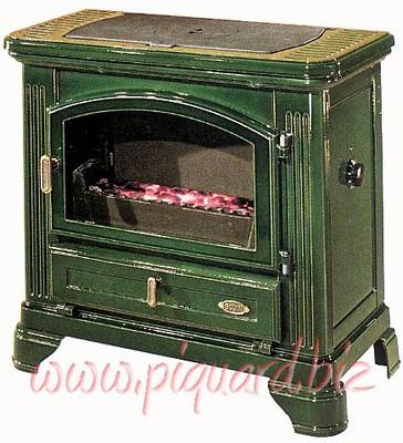 poele godin jurassien 3701. Black Bedroom Furniture Sets. Home Design Ideas