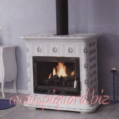 poele godin arnica 630111. Black Bedroom Furniture Sets. Home Design Ideas